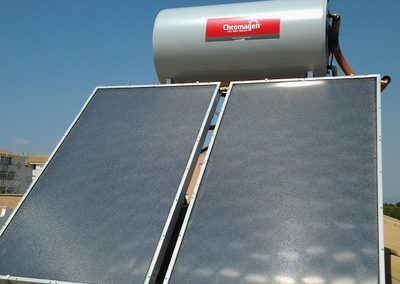 Reparación placas solares Sevilla2